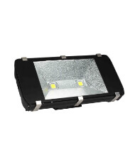 LED Flood Light Tunnel