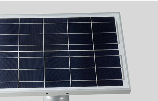 high efficient solar module